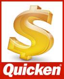 Quicken Logo